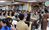 Bí thư Thành ủy Hà Nội chỉ đạo làm rõ hoạt động mê tín dị đoan tại CLB Tình Người