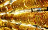 Giá vàng hôm nay 27/3/2021: Giá vàng SJC đang ở ngưỡng thấp