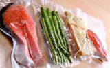Tin tức đời sống ngày 29/3: Độc tố chết người có thể xuất hiện khi hút chân không thực phẩm