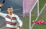 """Ronaldo nổi điên vì bị trọng tài """"cướp trắng"""" bàn thắng phút bù giờ"""
