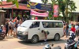 Vụ giết người tại Lương Sơn Quán: Sức khỏe vợ chồng chủ quán giờ ra sao?