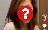 """Nữ Youtuber đình đám lộ nhan sắc """"không son phấn"""" trên Tiktok khiến nhiều người """"ngỡ ngàng"""""""
