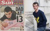 """Ám ảnh vì phải """"đổ vỏ"""" ở tuổi 13, chàng trai trẻ trượt dài không lối thoát"""