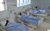 Hướng Dương Ngược Nắng tập 46: Trí và Ngọc cùng nằm viện, Châu nhận tin sốc từ Phúc