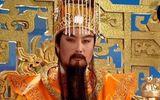 Tây Du Ký: Tình cảnh éo le của nam diễn viên đóng vai Ngọc Hoàng, ngã ngửa khi thấy mặt mình in trên vàng mã