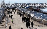 Tình hình chiến sự Syria mới nhất ngày 31/3: Nga tăng cường quân sự, không kích trụ sở phiến quân