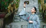 Trịnh Thanh Nhàn - Câu chuyện nữ du học sinh bén duyên với trầm hương