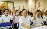 Phó Chủ tịch hội Luật gia Việt Nam được tín nhiệm cao nơi cư trú