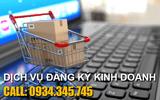 Bán hàng online nên chọn đăng ký kinh doanh hộ cá thể