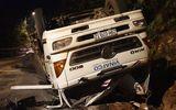 Tin tai nạn giao thông ngày 4/4/2021: 2 nữ sinh tử vong thương tâm trên đường về nhà