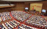 Hôm nay, Quốc hội kiện toàn nhân sự Chủ tịch nước, Thủ tướng Chính phủ