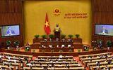 Thủ tướng trình danh sách kiện toàn 2 Phó Thủ tướng, 12 thành viên Chính phủ