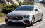 Thế giới Xe - Bảng giá xe ô tô Mercedes mới nhất tháng 4/2021: Mercedes-Benz E-Class 2021 chính thức trình làng với giá từ 2,31 tỷ đồng