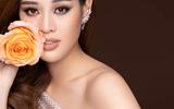 Hé lộ cảm hứng phía sau bộ ảnh hoa thần thái xuất sắc của Hoa hậu Khánh Vân