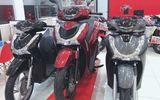 Ôtô - Xe máy - Bảng giá xe máy Honda tháng 4/2021: Mức giá tăng mạnh tại đại lý