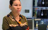Chân dung nữ đại gia Vũng Tàu vừa bị bắt- vợ diễn viên Kinh Quốc