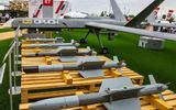 """Tình hình chiến sự Syria mới nhất ngày 8/4: Nga nâng cấp công nghệ cho """"khắc tinh"""" khủng bố"""