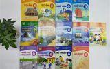 Công bố giá sách giáo khoa lớp 2 và lớp 6 năm học mới, cao nhất hơn 400.000 đồng một bộ