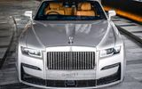 """Thế giới Xe - """"Xế sang"""" Rolls-Royce Ghost 2021 ra mắt với thiết kế đẳng cấp, giá đề xuất từ 8 tỉ đồng"""