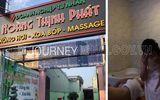 """An ninh - Hình sự - Bắt quả tang 2 nữ nhân viên kích dục cho khách ở quán massage: """"Chân dài"""" được """"boa"""" bao nhiêu?"""