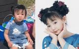 """Tin tức giải trí - Dân tình """"phát sốt"""" trước hình ảnh con gái Xuân Mai: Xinh như thiên thần, giống y hệt mẹ"""