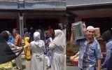 Cộng đồng mạng - Chú rể suýt rước nhầm cô dâu chỉ vì nghe theo Google Maps