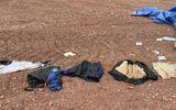 An ninh - Hình sự - Phát hiện bộ xương người dạt vào bờ biển: Bí ẩn chiếc ví đựng 2 tờ tiền 1.000 và 2.000 đồng