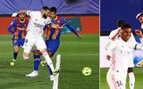 """Bóng đá - Real Madrid hạ """"đại kình địch"""" Barcelona ở trận Siêu kinh điển"""