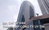 Kinh doanh - 5 Địa chỉ thành lập công ty giá rẻ tại Hà Nội rất uy tín