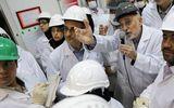 """Iran thông báo bị """"khủng bố hạt nhân"""" sau sự cố mất điện tại cơ sở Natanz"""