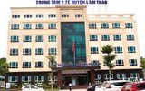 Đời sống - Trung tâm y tế huyện Lâm Thao (Phú Thọ): Nâng cao chất lượng phục vụ vì người bệnh