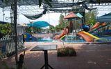 Tin trong nước - Làm rõ nguyên nhân bé trai 6 tuổi vong trong hồ bơi ở Cần Thơ