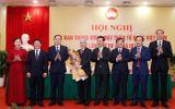 Tin trong nước - Ông Đỗ Văn Chiến giữ chức Chủ tịch Ủy ban Trung ương MTTQ Việt Nam
