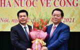 Tin trong nước - Ông Nguyễn Hồng Diên nhận nhiệm vụ Bí thư Ban Cán sự Đảng, Bộ trưởng bộ Công Thương