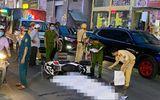 Tin tai nạn giao thông ngày 13/4: Người đàn ông tử vong thương tâm sau va chạm với xe buýt