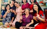 """Chuyện làng sao - Hòa Minzy được mẹ chồng đại gia """"nức tiếng"""" cưng chiều hết mực, việc làm mỗi sáng khiến ai nấy ngưỡng mộ"""
