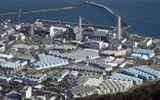 Tin thế giới - Nhật Bản quyết định xả hơn 1,2 triệu tấn nước nhiễm phóng xạ ra biển