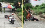 An ninh - Hình sự - Vụ nam thanh niên bị nhóm người lạ mặt chặn đầu xe, đâm tử vong: 2 đối tượng ra đầu thú