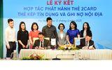 Kinh doanh - Dòng thẻ nội địa đặc biệt lần đầu tiên có mặt tại Việt Nam