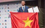 """Tuyển sinh - Du học - Thành tích cực """"khủng"""" của nam sinh Hà Nội giành học bổng 6 tỷ đồng vào trường đại học công nghệ số 1 thế giới"""