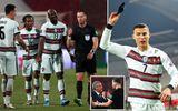 """Bóng đá - Sau vụ """"cướp bàn thắng"""" của Ronaldo, trọng tài bị cho """"bay màu"""" Euro 2020"""