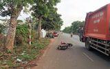 Tin tai nạn giao thông ngày 15/4: Tông xe vào gốc cây, 2 thiếu niên tử vong