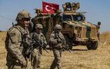 Tin thế giới - Tình hình chiến sự Syria mới nhất ngày 14/4: Thổ Nhĩ Kỳ bất ngờ tấn công Nga trong đêm
