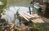 Tin trong nước - Sơn La: Tắm ao buổi trưa, 3 học sinh tiểu học đuối nước tử vong