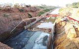 Kinh doanh - Dự án trọng điểm cải tạo sông Tích 7.000 tỷ đồng bị đình trệ