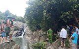 Leo lên đỉnh khe Xai Phố, nữ sinh lớp 10 trượt chân ngã tử vong
