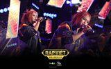 Tin tức giải trí - Những tên tuổi đình đám tiếp tục xuất hiện tại vòng casting Rap Việt - Mùa 2