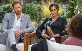 """Tin thế giới - Vợ chồng Hoàng tử Harry hối hận về cuộc phỏng vấn """"bom tấn"""" nói xấu Hoàng gia Anh"""