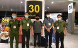 An ninh - Hình sự - Hà Nội: Bắt giữ đối tượng truy nã người Hàn Quốc đang trốn tại quận Cầu Giấy