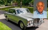 An ninh - Hình sự - Cụ ông 66 tuổi hầu tòa sau 20 năm lạm dụng nhiều bé trai bằng mác đại gia đi Rolls Royce